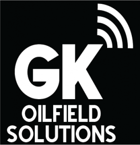 GK Oilfield Solutions Logo